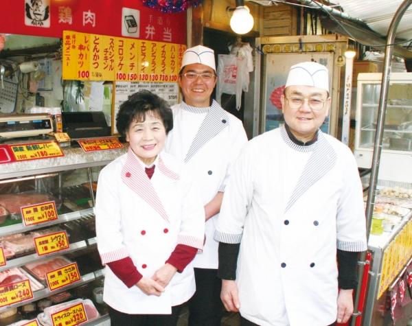 田島屋精肉店